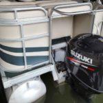 suzuki outboard 200 hp motor